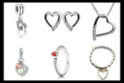 Buy Valentine Day jewellery - Sparkle the love on this valentine day